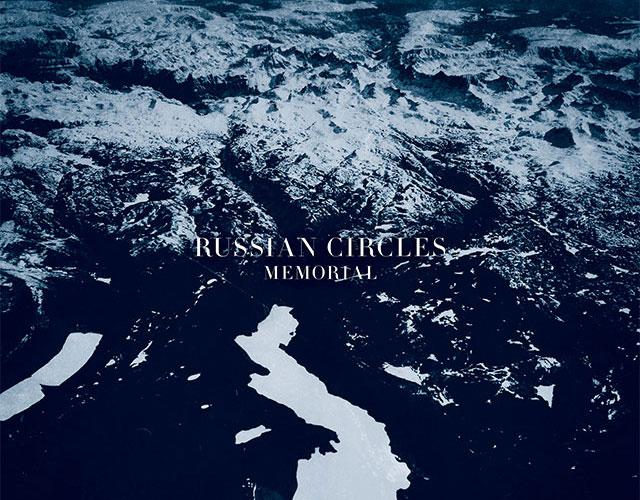 Russian Circles, Memorial