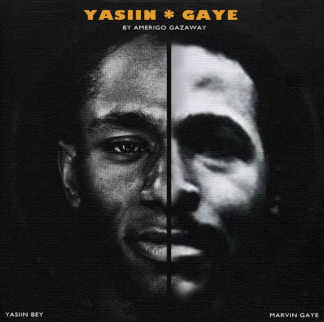 Yasiin Gaye, The Departure