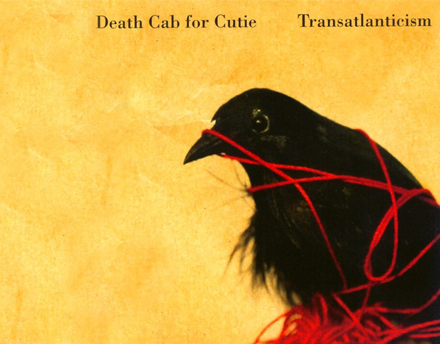 Death Cab for Cutie, Tiny Vessels
