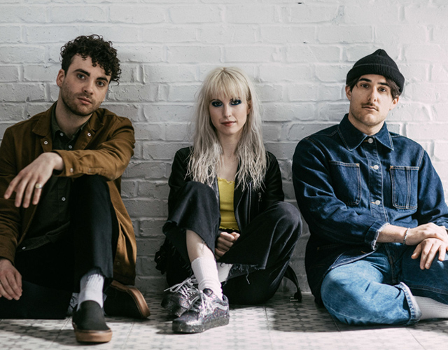 Paramore, After Laughter